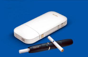 iqos la nouvelle cigarette lectronique de philip morris tabacstop. Black Bedroom Furniture Sets. Home Design Ideas